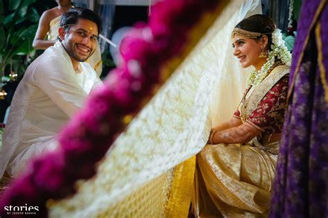 actress samantha wedding video samantha naga chaitanya wedding from mahesh babu to