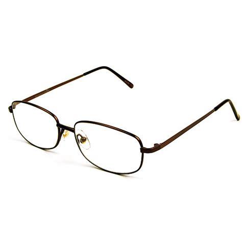 foster grant magnivision reading glasses titanium 6