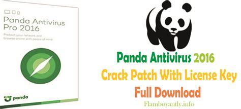 Panda Antivirus 2016 Crack Patch With License Key Full | panda antivirus 2016 crack patch with license key full