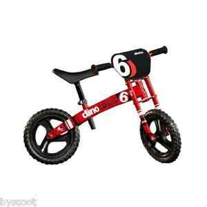 motocross pedal bike dandy horse motocross enduro red child bike without pedal