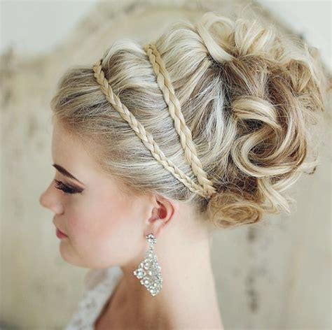 wedding hair 20015 30 romantic wedding hairstyles for 2015 pretty designs