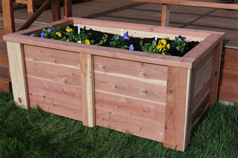 raised beds plans diy raised garden bed