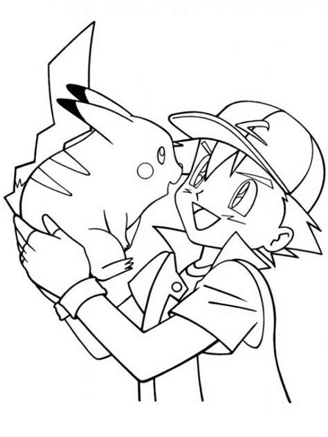 imagenes nuevas para colorear pokemon de ash para colorear fondos de pantalla pokemon