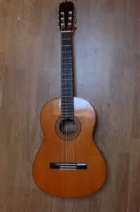 Guitar Suzuki Kiso Suzuki Guitars