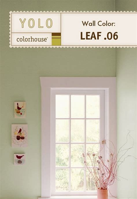 home depot yolo colorhouse paint inspired semi gloss interior paint leaf 06