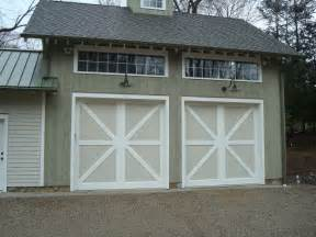 Style Garage by Top 10 Types Of Carriage Garage Doors Ward Log Homes