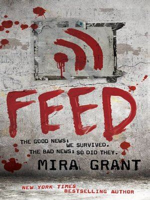 Chimera Parasitology Trilogy feed by mira grant 183 overdrive ebooks audiobooks and