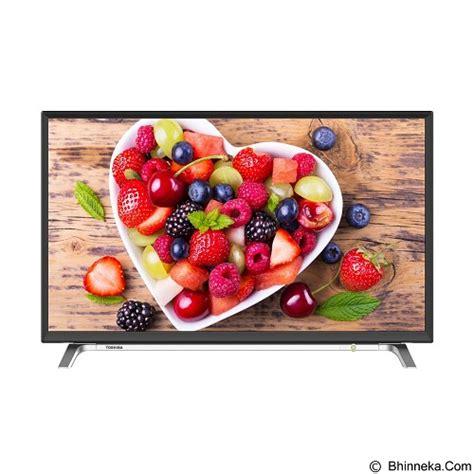Harga Toshiba Led 32 jual toshiba 32 inch smart tv led 32l5650 murah