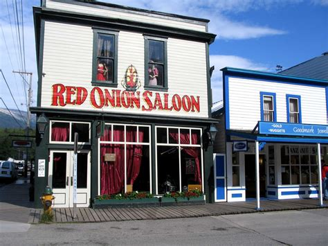 saloon alaska 6 of the most haunted places in america newscult