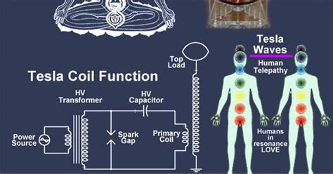 Purpose Of A Tesla Coil The Of The Noosphere All Pervading
