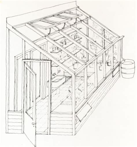 greenhouse plans pinterest
