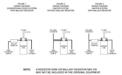 pertronix ignition wiring diagram for vw wiring diagram
