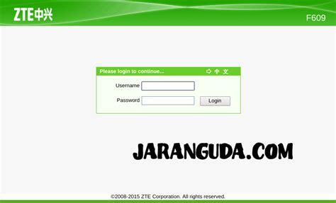 Wifi Zte F609 akses useetv indihome via wireless zte f609 171 jaranguda