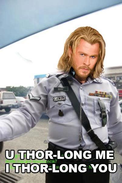 Malay Meme - remember the punniest thor memes on malaysian internet tbt