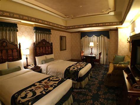 theme hotel 2 at flonga tokyo disneysea hotel miracosta newly renovated rooms