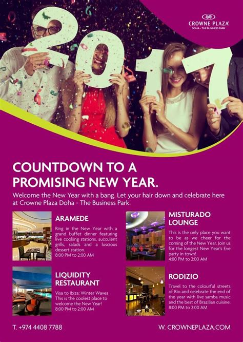 new year time out new year 2017 events at qatar hotels marhaba l qatar s