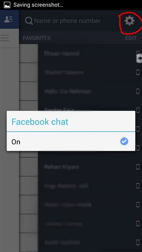 chat on android how to turn chat on android mobile get invisible on chat networking