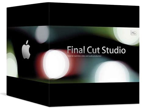final cut pro hd cinepark