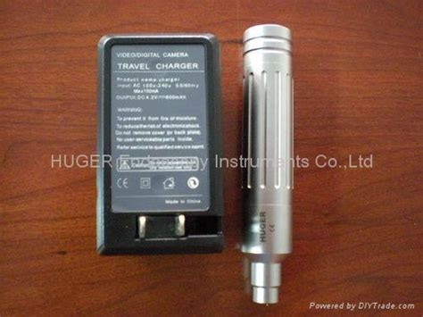 portable light source for endoscope endoscopy portable led light source huger china