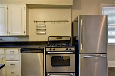 kitchen layout stove next to fridge 10 quirky kitchens from the real estate listings hooked