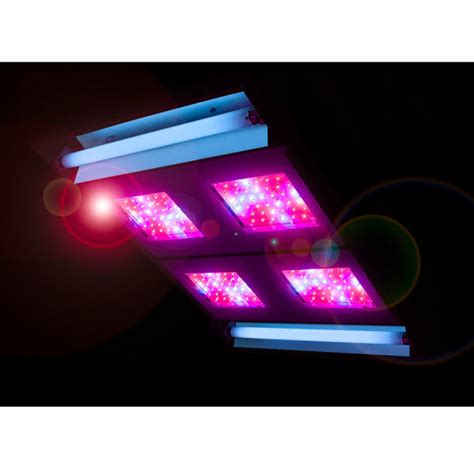 uvb led grow lights solarstorm 880 led clw ss 880 grow light with uvb