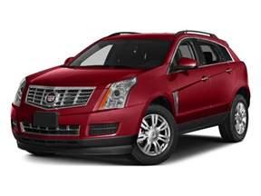 Cadillac Srx Trim Levels New 2015 Cadillac Srx Prices Nadaguides