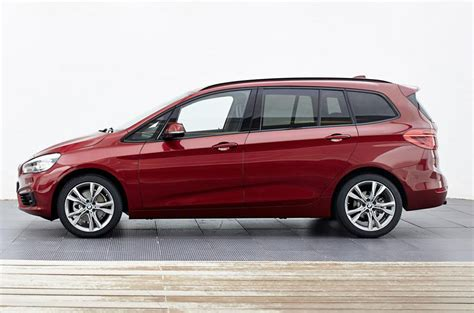 2016 bmw 2 series gran tourer features and specs