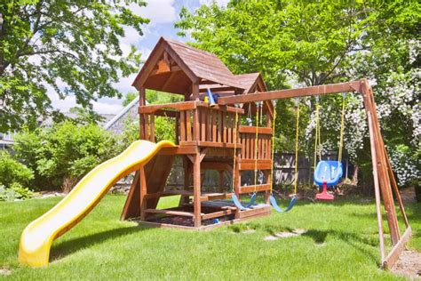 swing set best backyard swing sets an ultimate buyer guide