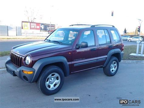 Jeep Grand 2001 Road Jeep Grand 3 7 2001 Technical Specifications
