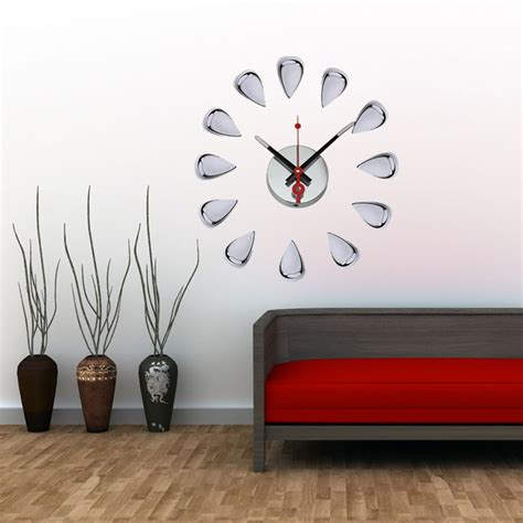 oversized home decor unique oversized wall clock robinson house decor oversized wall clock as a home decoration