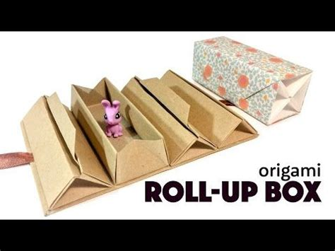 Origami Tool Box - 25 best ideas about origami on