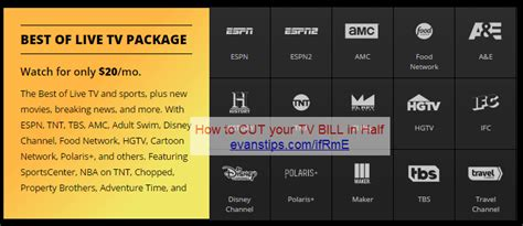 Amc And Ifc Go Live On Sling Tv S 20 Monthly Package News Archives Page 2 Of 2 Tips