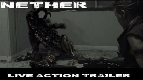 blue trailer legendado nether official live trailer hd