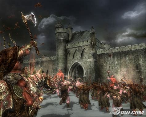 Warhammer Mark Of Chaos Demo Tripwire Interactive Forums