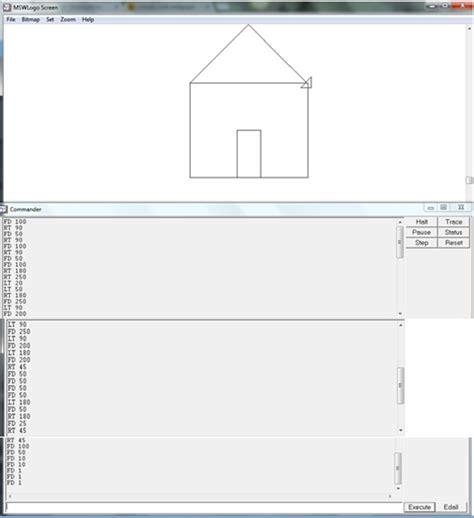 tutorial house logo msw logo tutorial variables msw logo mrs c