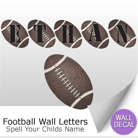 Sticker Letters For Walls wall letter alphabet initial sticker vinyl stickers decals