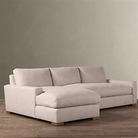 restoration hardware maxwell couch pin by erin ward on our new home ideas pinterest