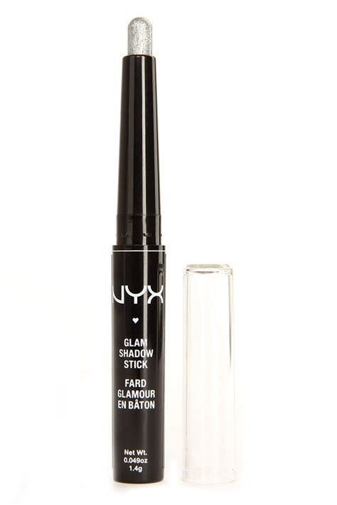 Nyx Glam Shadow Stick nyx glam shadow stick luminous eye shadow
