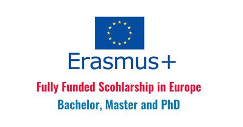 Mba Erasmus Mundus Scholarship by Erasmus Mundus Scholarships 2018 Currently Open Asean