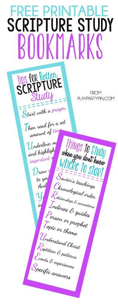 printable scripture bookmarks free printable scripture study bookmark livres amor and
