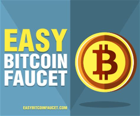 New Faucet Bitcoin by Every Minute Feee Bitcoins