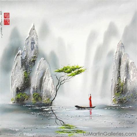 pin  home designing  art   zen painting