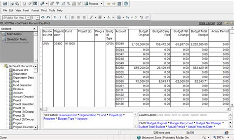 What Are Pivot Tables Used For what is a pivot table anuvrat info