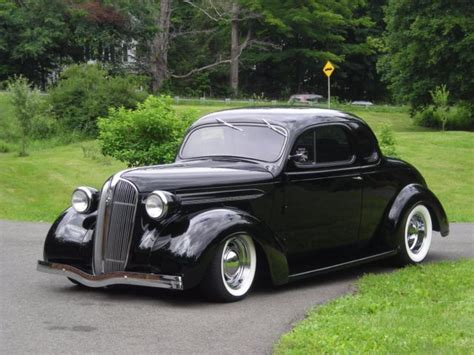 1937 plymouth business coupe for sale photos technical