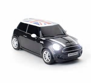 Mini Cooper Computer Mouse Bmw Mini Cooper S Car Wireless Computer Mouse Black Ebay
