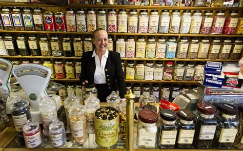 The Photographic Copies Of Business And Records As Evidence Act Upa Sweet Shop Officially Oldest In The World Telegraph