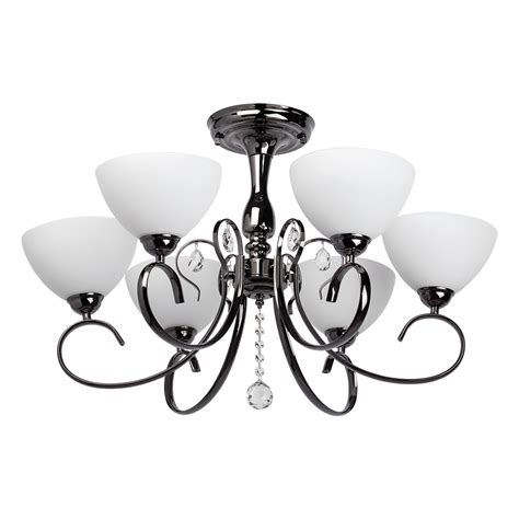 Black Nickel Ceiling Lights Black Nickel Ceiling Lights 10 Things To Before