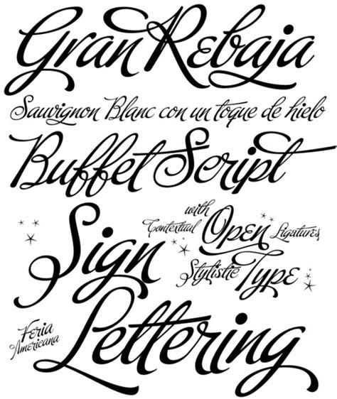 tattoo fonts online free 24 free script fonts creatives wall