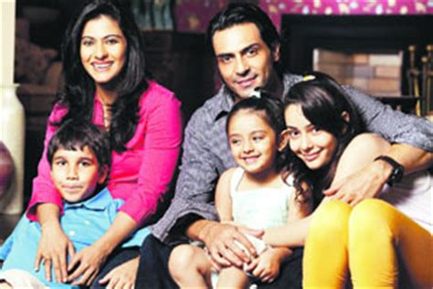 film india we are family google images
