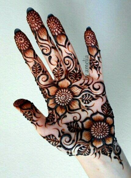 henna tattoo hand palm best 25 henna palm ideas on henna palm